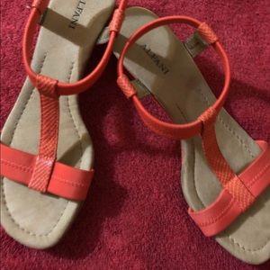 Alfani Wedge Sandals